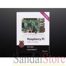 Raspberry Pi User Guide-3rd Edition