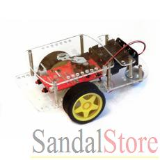 GoPiGo RPi Robot Car Kit