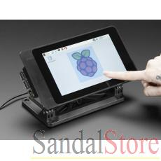 SmartiPi Touch-Stand with Raspberry Pi 7inch Touchscreen