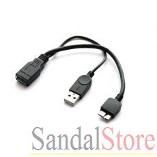 USB3.0 OTG cable