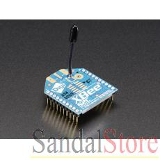 XBee Module - ZB Series S2C-2mW with Wire Antenna