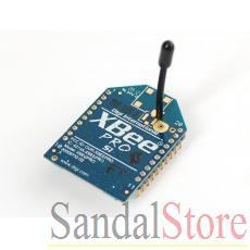 XBee Pro Module - Series 1 - 60mW with Wire Antenna