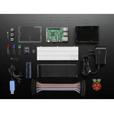Raspberry Pi 3 Starter Pack