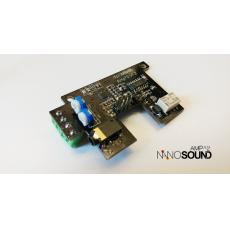 NanoSound Amp 功放模組 for NanoSound DAC