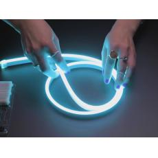 Flexible Silicone Neon-Like 單色LED串 - 1 M