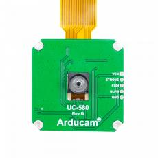 Arducam OV9281 1MP Global Shutter Monochrome Camera Module for RPi